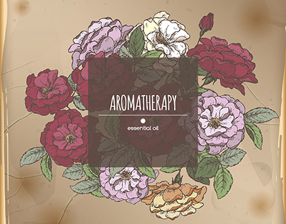 Aromatherapy collection
