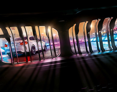 BMW M2 Competition for Serviceplan