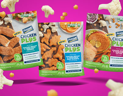 Perdue Chicken Plus