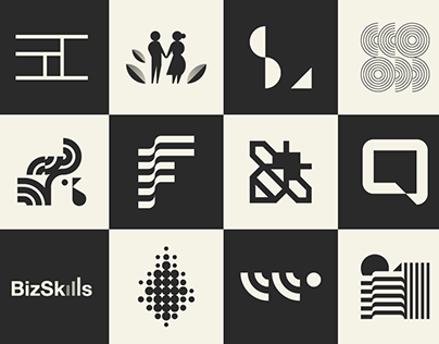 Logomarks Selection 2019