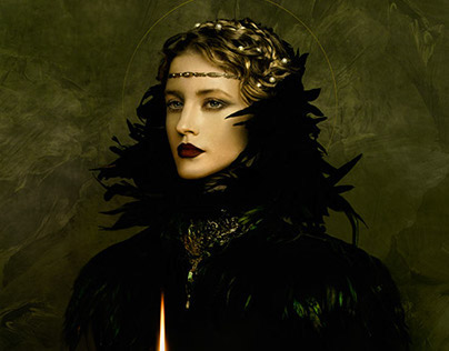 Motherland Chronicles