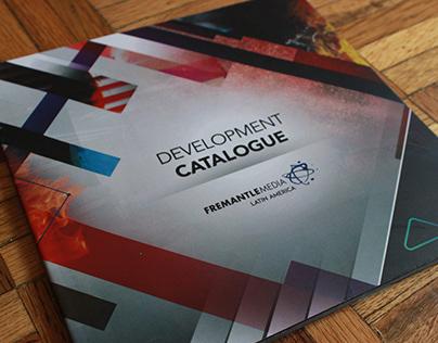 Catálogo Fremantlemedia