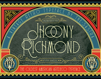 Jhoony richmond