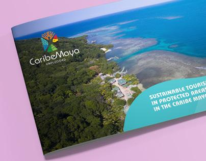 Brochure Sustainable Tourism - Caribe Maya
