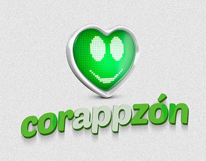 Corappzón // Pietrán