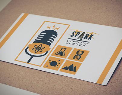 Spark Science Logo