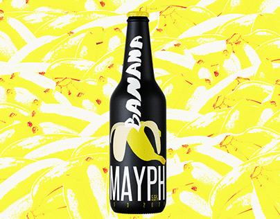 Black Banana Beer