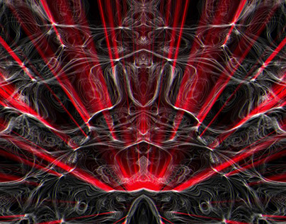 VJ Loops - Abstract Visuals on Behance
