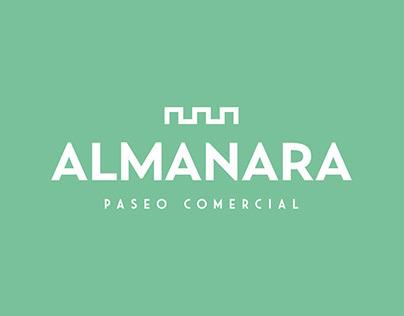 Almanara Commercial
