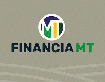 Logo - Financia MT
