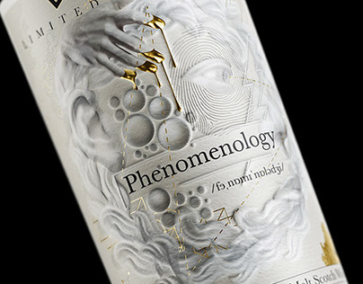Phenomenology Scotch Whisky