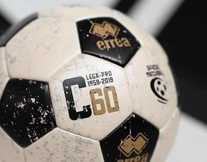 C60 - Anniversary Ball x Lega PRO