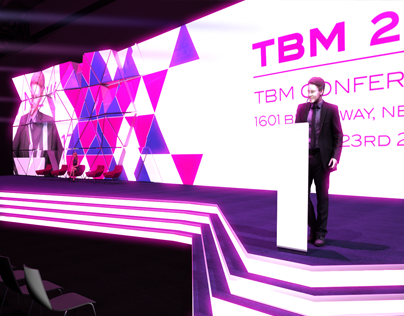 TBM 2017 Conference concept
