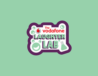 The Vodafone Laughter Lab