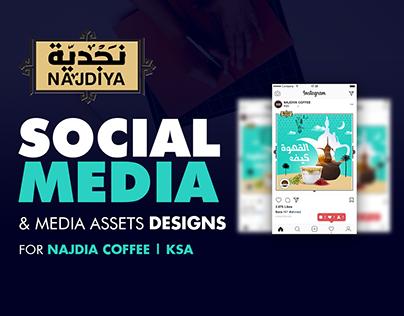 Najdiya Coffee