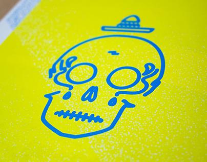 ! MEXICO ! Photo Zine