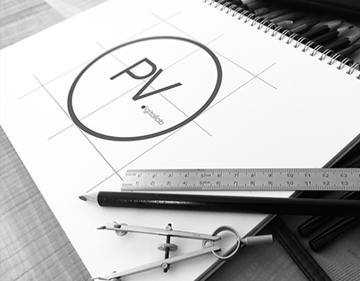 Логотип PV Digital Lab