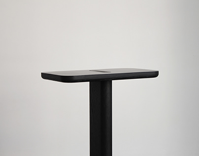 Hiko Side Table