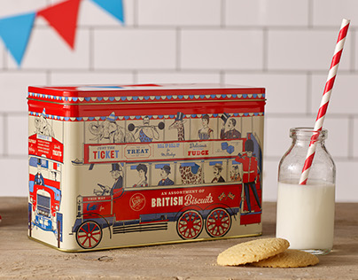 Mr Stanley's Victorian packaging.