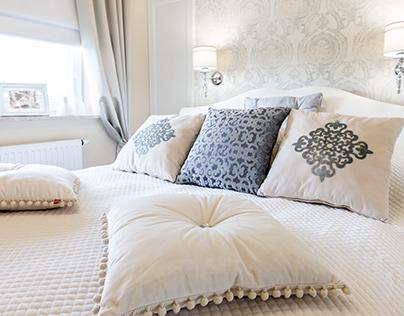 Poznaj wymowę Classic Apartment