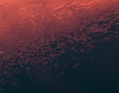 Synthetic Sunset