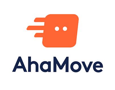 AhaMove Driver