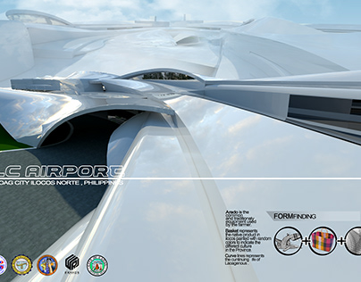 Proposed Laoag International Airport (SCHOOLING PLATE)