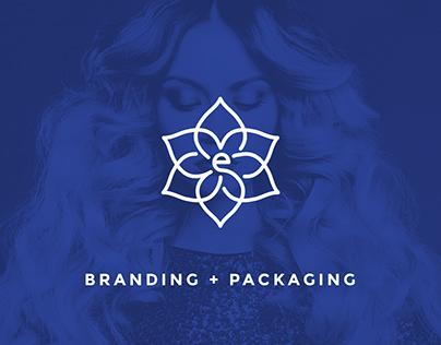 Exōtikós Natural: Branding + Packaging