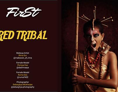 First magazine's Editorial
