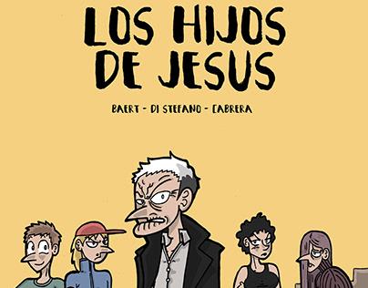 VIERNES: Los hijos de Jesús (Baert-Di Stéfano-Cabrera)