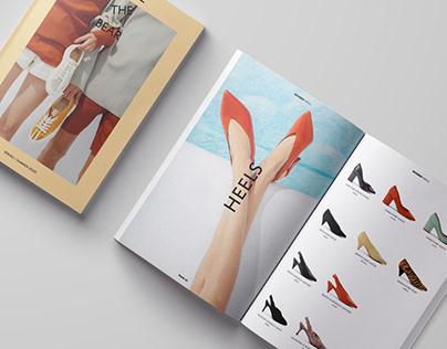 Shoe the Bear - Catalog SS20