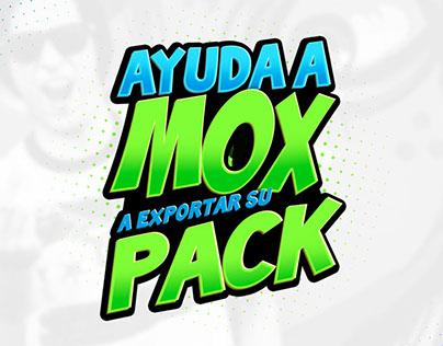ADEX :: Ayuda a Mox