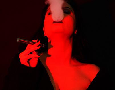 Shooting - Marla Singer