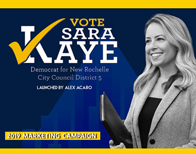 Sara Kaye for New Rochelle City Council