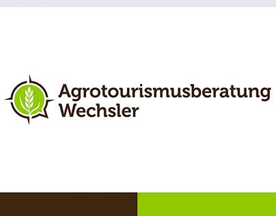 Logo for AW