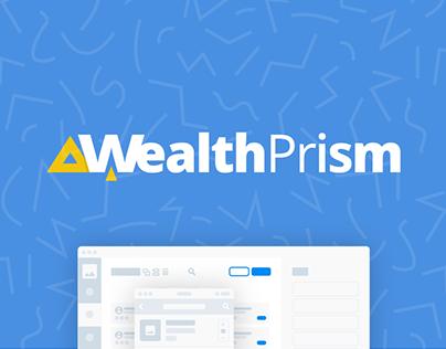Wealth Prism | UX