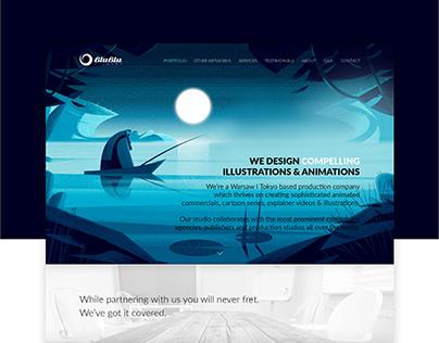 Website Redesign / UI & UX Design