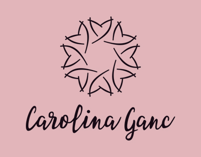 Carolina Ganc | Identidade Visual