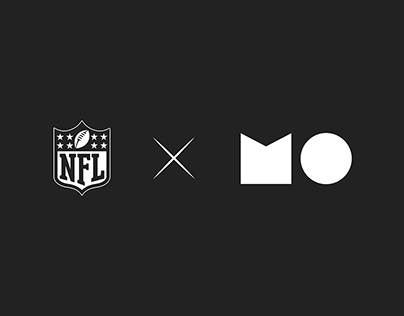 NFL × MARK OMLOR