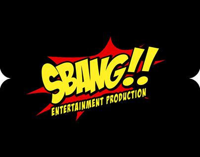 Sbang!! Branding project