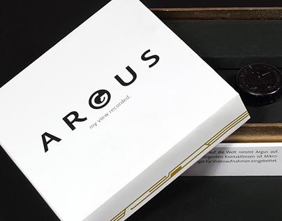 ARGUS — packaging