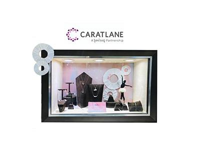 Caratlane - Window Display