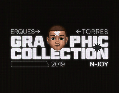 2019 - GRAPHIC COLLECTION
