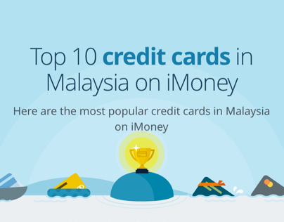 iMoney - Top 10 Cards and Best Credit Cards
