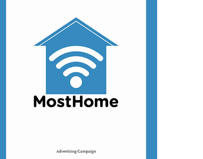 MostHome Advertising Campaign
