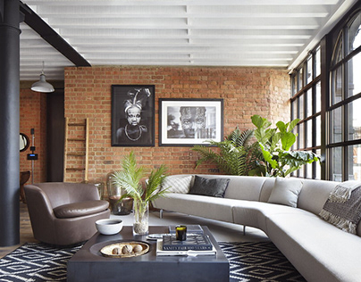 Wardour Apartment 3 by Design Haus Liberty