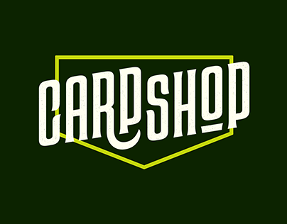 Identity of the online store of carp equipment CarpShop