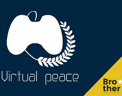 Virtual Peace