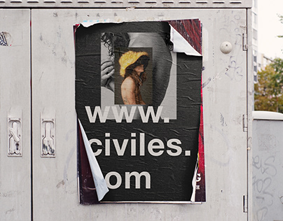 print & digital content | civiles