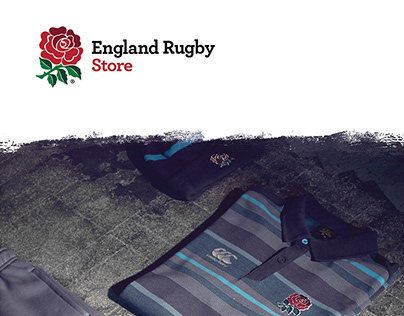 England Rugby Match Day Advert